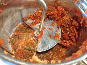 oven roasted tomato sauce_08