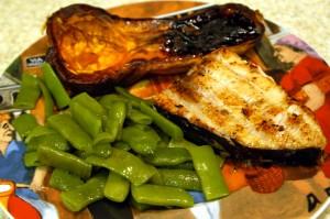 swordfish, grilled 2