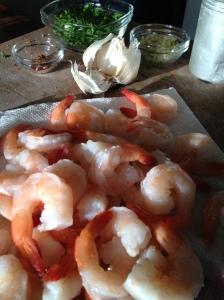 Shrimp scampi_1