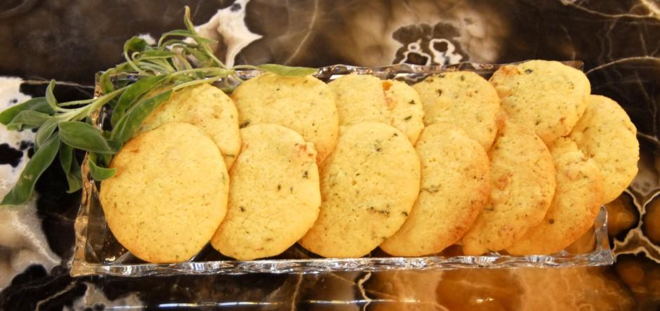 apricot sage cookies_0