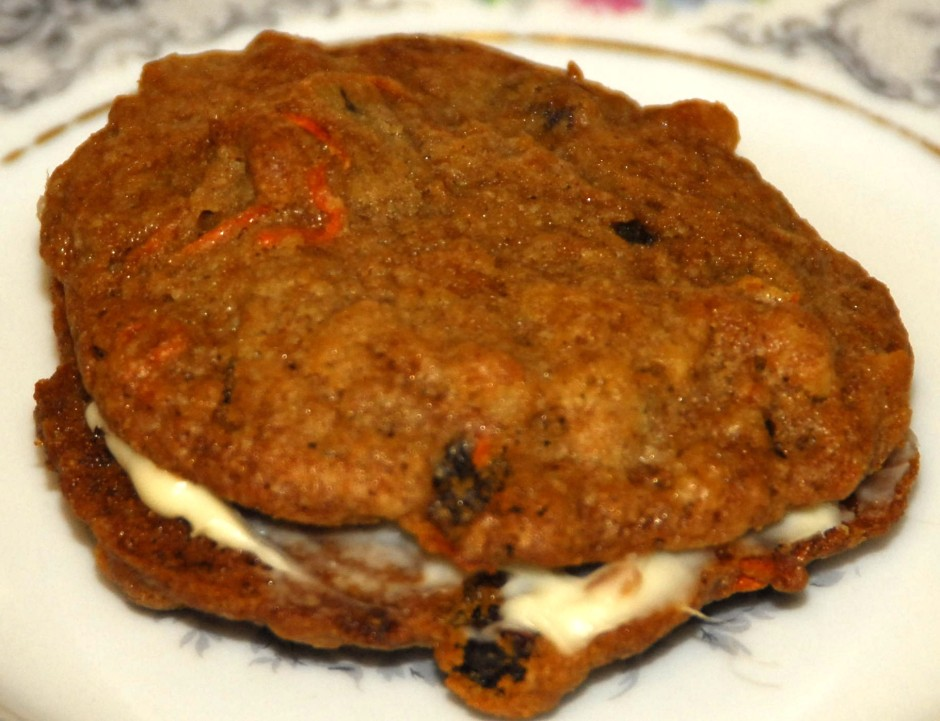 carrot cake cookie_1