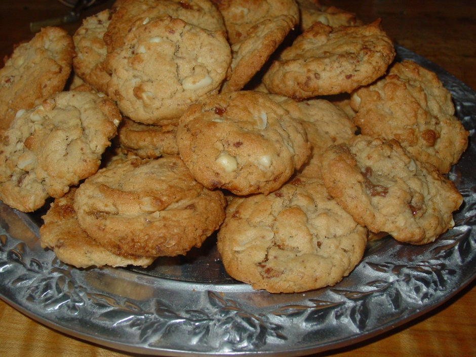 peanutbutter cookies a2