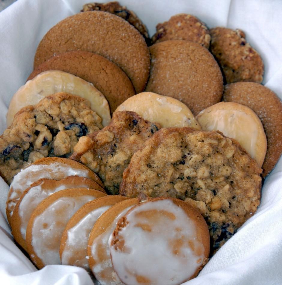 assorted cookies 2