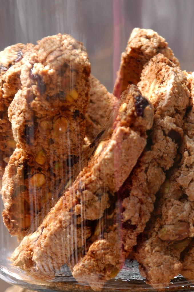 biscotti close up 2