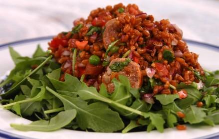 wheat berry salad copy